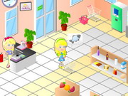 Play Frenzy Mart game