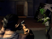 Play Zombie Killer 3d game