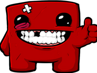 Meat Boy Game