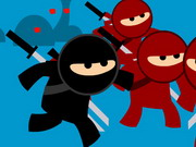 Play Ninja Cc game