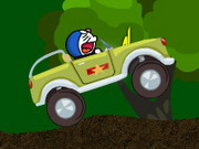 играя Doraemon Car Driving Challenge игра
