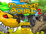 Play Monster Squad 2 game