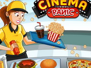 Play Cinema Rush game