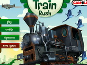 Play Train Rush game