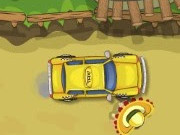 Play Taxi Maze game