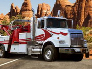 Play Havy Tow Truck game