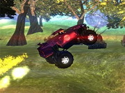 Play Monster Truck Hero game