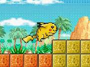 Pokemon Travel Game