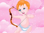 Play Devil's Cupid Makeover game