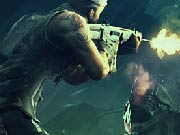 Play Cross Fire Final Mission game