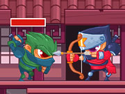 Play Zippy Ninja game