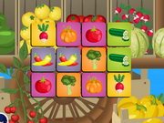 Play Vegetable Memory Game game