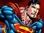 Play Superman Puzzle game