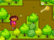 Dora Lost In Maze Game
