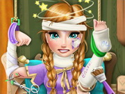 Play Anna Hospital Recovery game