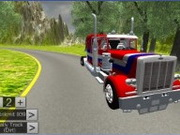 Play Truck Racing game