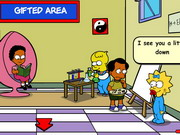 Play Maggie Saw Game game
