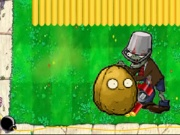 Plants Vs Zombies Bombing Game