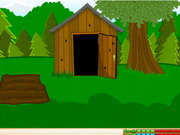 Play Turkey Forest Escape 2 game