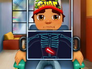 Play Subway Surfers Surgeon game
