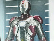 Play Iron Man 3 game