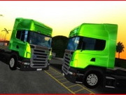 Play Truck Racing 2 game