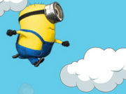 Play Minions Jumping game