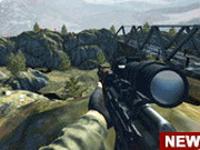 Sniper Hero: Operation Kargil Game