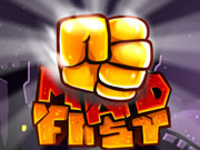 Play Mad Fist game