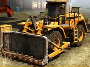 Play 3D Parking Construction Site game