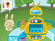 Ice Cream Mania Game