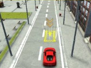 New City 3D Parking Game