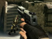 Specialist Shooter Game