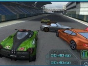 Play High Speed 3D Racing game