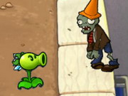 Plants Pk Zombies Game