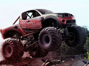 Play Monster Truck Revolution 2 game