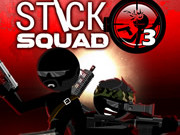 Play Stick Squad 3 game