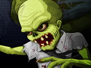 Play Zombie Showdown game