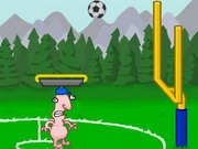 Sportsball World Cup Game