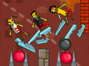 Play Zombie Demolisher 2 game