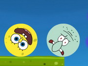 Play Spongebob Excludes Squidward game