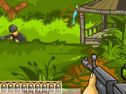 Rambo Action 3d Game