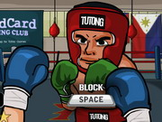 Play Boxing Live game