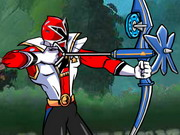 Play Power Rangers Princess Recuse game