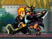 Play Bleach Vs Naruto V2.3 game