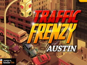 Traffic Frenzy: Austin Game