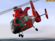 Play Coast Guard Helicopter game