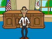 Play Obama Dragon Ball Z game