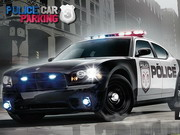 Police Car Parking 3 Game