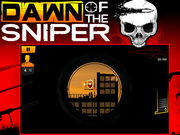 Play Dawn Of The Sniper game